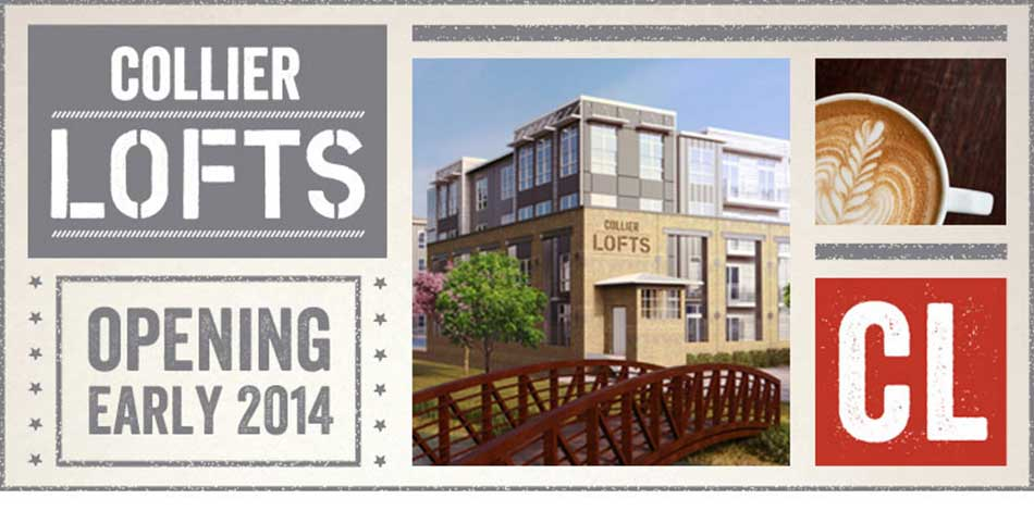 Collier Lofts