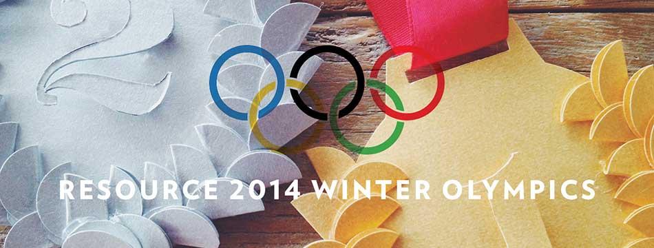 Olympics 2014