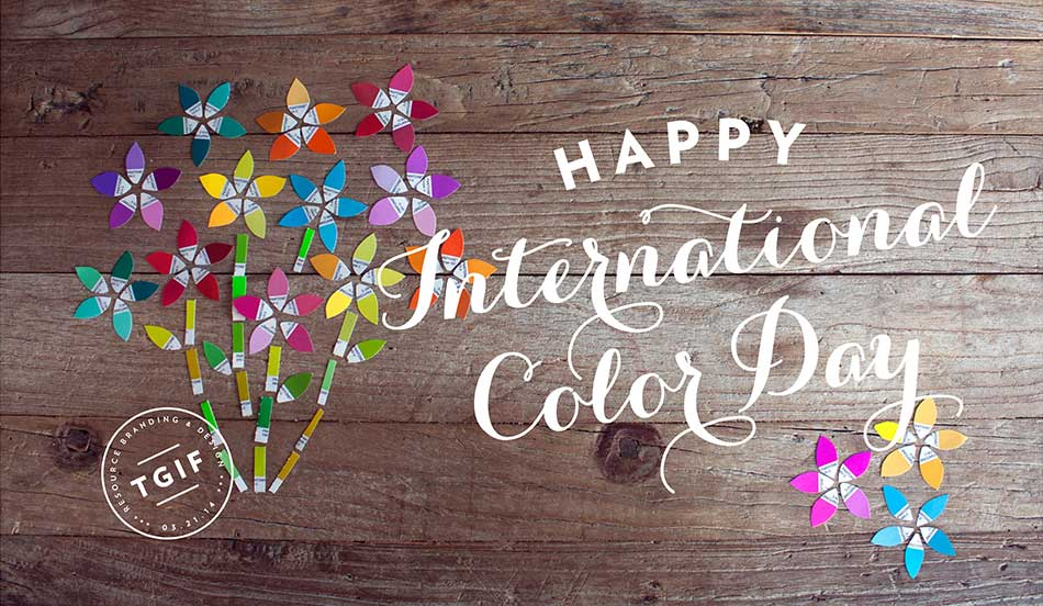 International Color Day