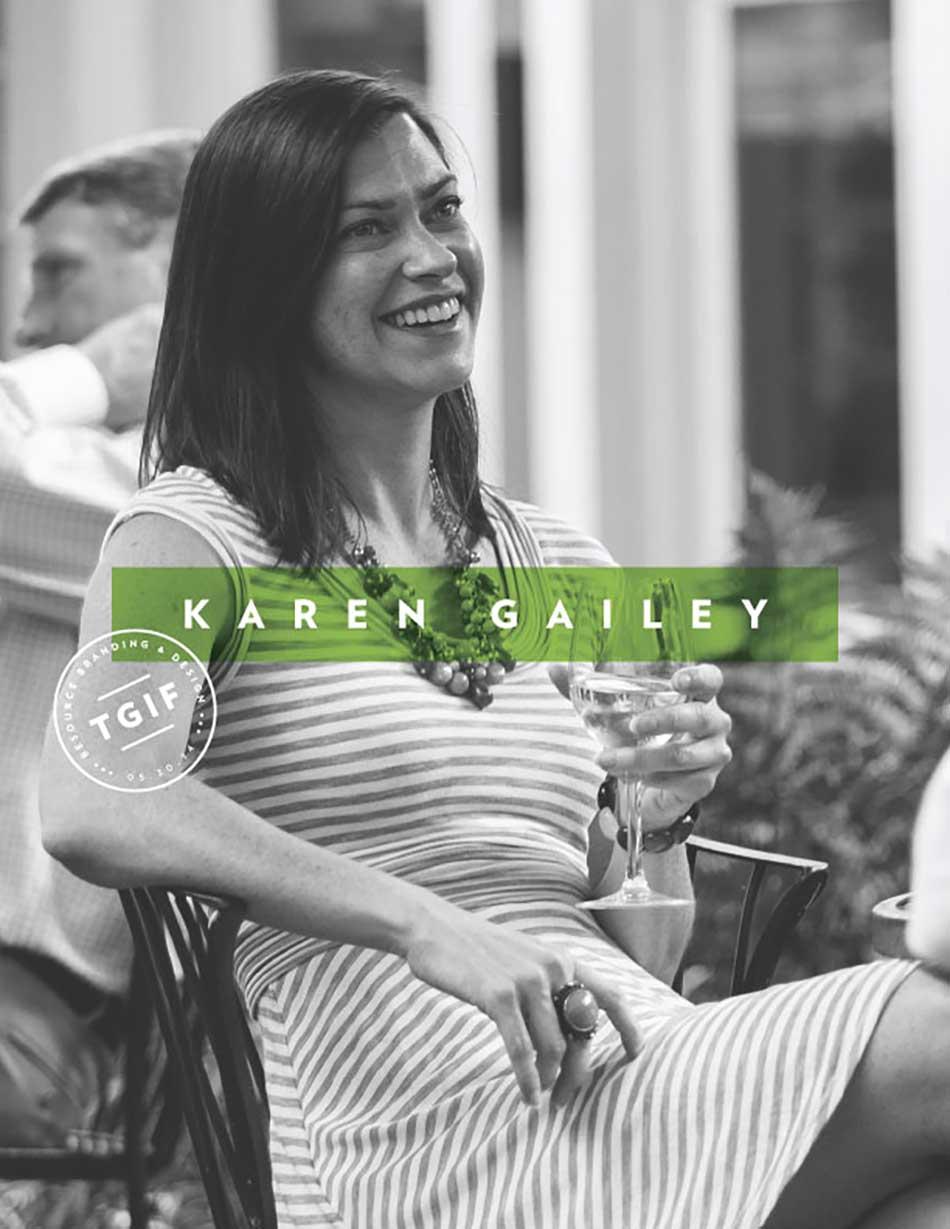 Karen Gailey