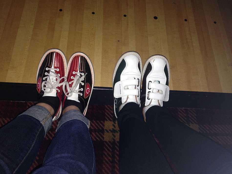 Resource Bowling