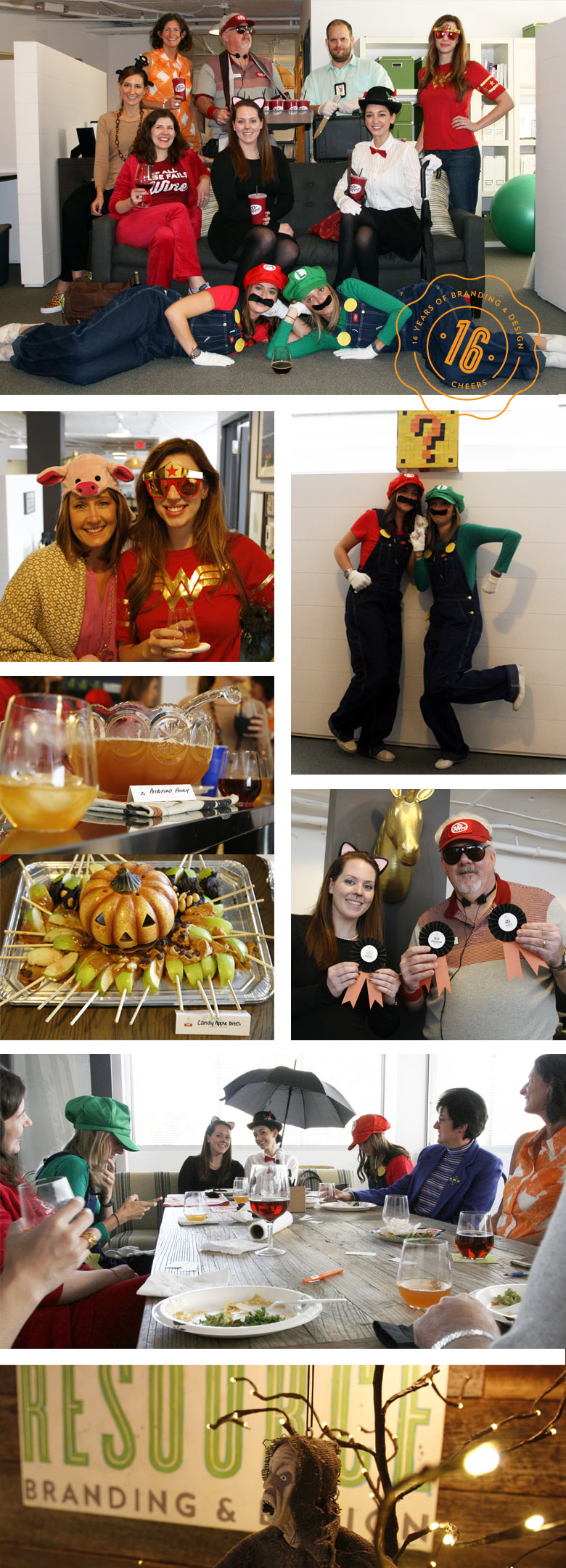Resource Halloween 2015